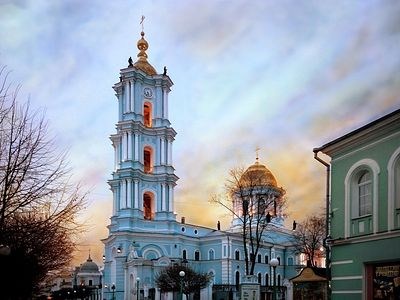 Ukrainian church-state architectural monument vandalized in Sumy Diocese