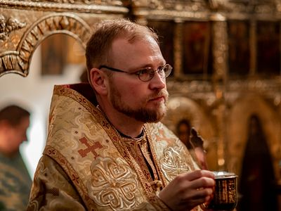 Czech hierarch: What is happening in Ukraine is unbelievable
