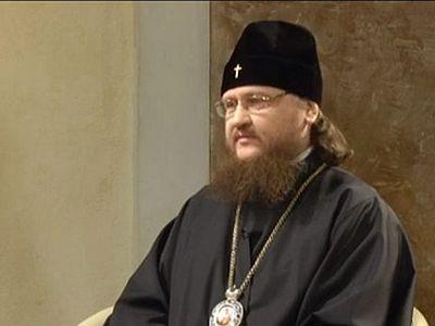Архиепископ Боярский Феодосий о Великом Посте