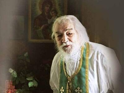 Давнее пророчество старца Иоанна (Крестьянкина)