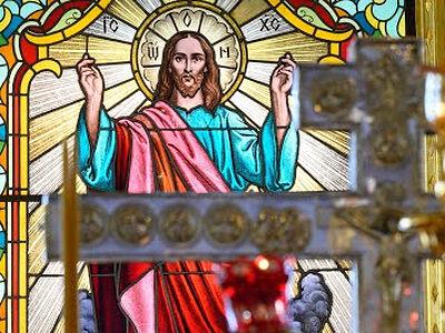 Что значит для каждого из нас «Облечься во Христа»?