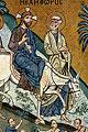 Библия, изложенная для семейного чтения.<br> Вход Господень в Иерусалим